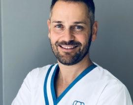 Dr. Alejandro Gago Garcia